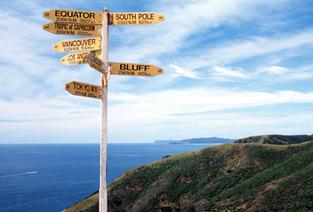 Les agences de voyages dans la tourmente de l'e-tourisme | Desk | Scoop.it
