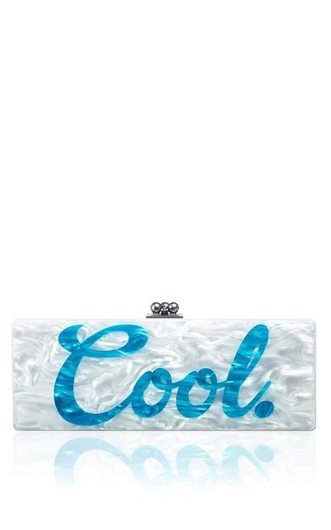 Edie Parker'с artistic business clutches | Art and Interior Design | Scoop.it