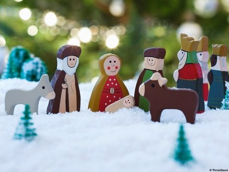 Popular Christmas Activities for 2013 - Teaching News | Teaching resources | Scoop.it