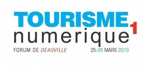Tourisme Numérique à Deauville, un joli plateau et de beaux échanges en perspective !   Communication touristique 2.0   Scoop.it