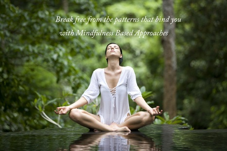 Living Mindfully | Wisdom and Wellbeing | Scoop.it