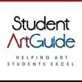 Student Art Guide (studentartguide) | Form 5 Art Syllabus | Scoop.it