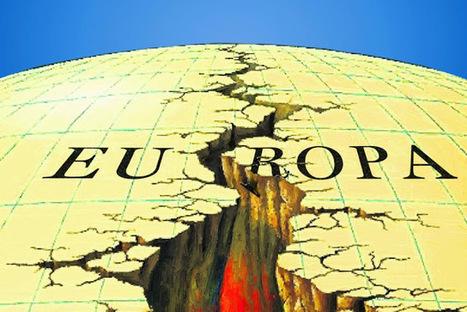 CNA: Europa se desintegra bajo la mirada indiferente de sus ciudadanos | La R-Evolución de ARMAK | Scoop.it