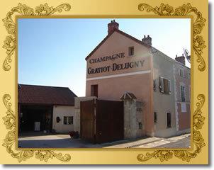 La tradition en héritage. Champagne Gratiot Delugny - Producteur champenois, récoltant manipulant dans la Vallée de la Marne.  | Verres de Contact | Scoop.it