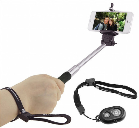 South Korean Government Threatening Selfie Stick Retailers with $27K Fines and Jail Time | xposing world of Photography & Design | Scoop.it