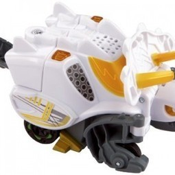 VTech Switch and Go Dinos - Dart the Triceratops (French Version) | Recent Affiliate Offers | Scoop.it