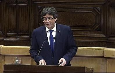 Catalogne : référendum sur l'indépendance annoncé pour 2017 | BABinfo Pays Basque | Scoop.it