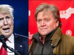 Trump Campaign CEO Bannon Didn't Want Daughters in School With Jews, Ex-Wife Says | Green Forward - Israel-Jewish | Scoop.it