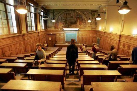 Le coût des études encore en hausse | L'enseignement dans tous ses états. | Scoop.it