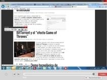 Cómo grabar todo lo que sucede en pantalla | Educacion Tecnologia | Scoop.it
