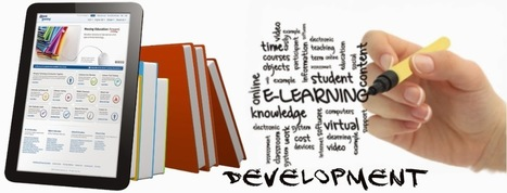 5 Popular Open Source E-Learning Applications Your Should Have in 2013 | e-tutoring | Scoop.it