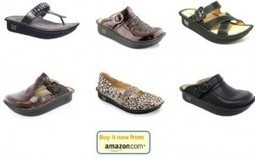 Read where to buy Alegria shoes | Alegria shoe shop | Scoop.it