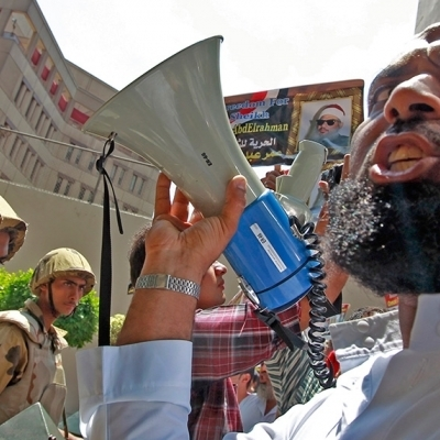 Egypt's Theocratic Future: The Constitutional Crisis and U.S. Policy | news Egypt | Scoop.it