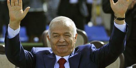 Islam Karimov, un apparatchik soviétique devenu président à vie   Géopolitiques   Scoop.it