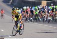 Roche To Lead Tinkoff-Saxo At Romandie | Cyclingnews.com | Chirundu.com Racing & Pro Cycling | Scoop.it
