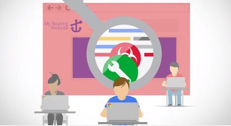 Sites hackés pour Spam : 1 nouvelle alerte Google Analytics ! | Webmonitoring | Scoop.it