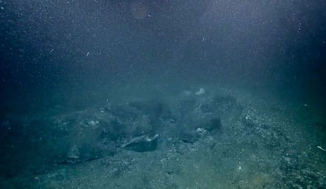 500 'Champagne' Methane Seeps Discovered Off Pacific Coast | Coastal Restoration | Scoop.it
