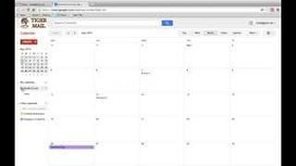 Google Calendar - YouTube tutorials | 21st Century Literacy and Learning | Scoop.it