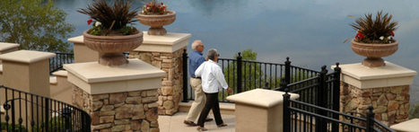 Several Reasons for Considering Assisted Living Care for Your Senior Citizen! | Business | Scoop.it