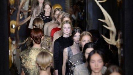 Paris couture fashion shows wrap up | Paris France News | Scoop.it