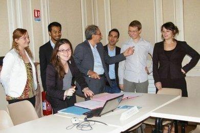 L'entreprise des jeunes | Veille scientifique | Scoop.it