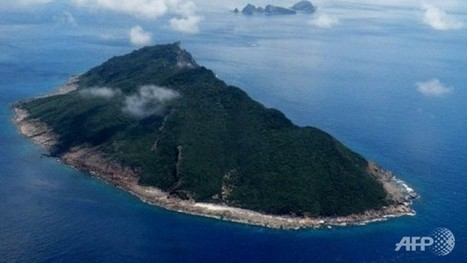 Taiwan, Japan to sign more accords after fishing pact - Channel NewsAsia   NuclearRadiance   Scoop.it