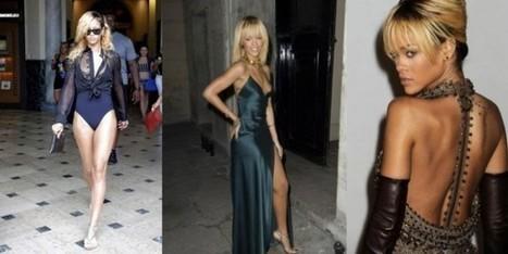 Rihanna ispirata da Lady Diana, ma cosa hanno in comune? | Moda Donna - sfilate.it | Scoop.it