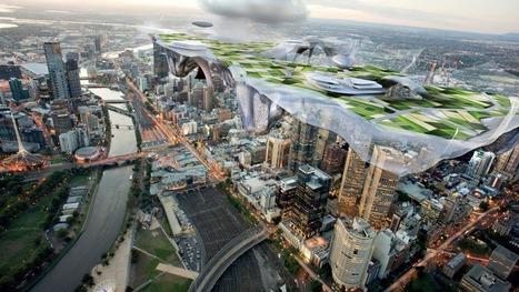 Les métropoles du futur | La Ville , demain ? | Scoop.it