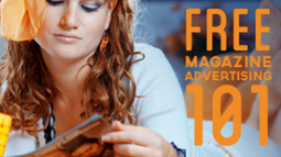 Free Magazine Advertising 101 | Social Media | Scoop.it