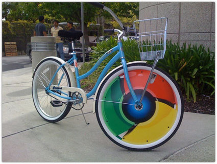 Google Maps : les pistes cyclables arrivent en France | IMMOBILIER 2015 | Scoop.it