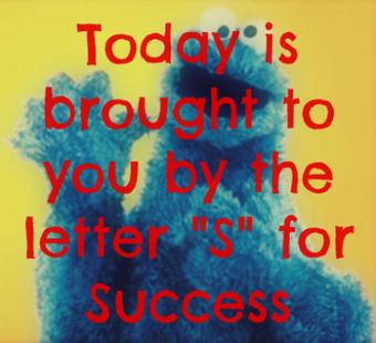 "The ""S"" Word Is NotDirty… | Entrepreneurs : Savourez vos succès! | Scoop.it"