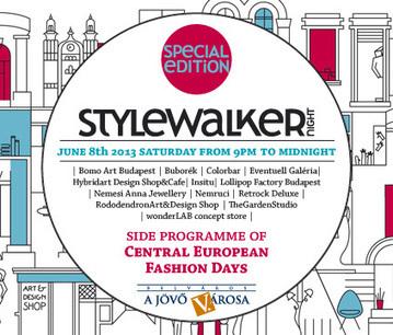 Stylewalker | Budapest! | Scoop.it