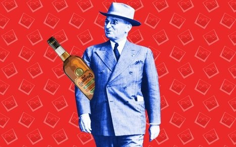 How Harry Truman Ran a Bourbon-Soaked White House | enjoy yourself | Scoop.it