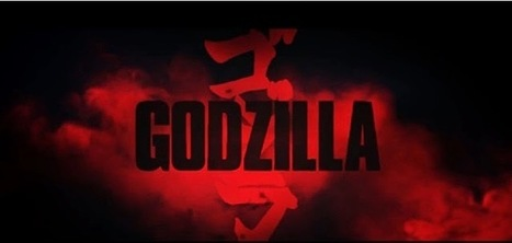 Movie Review: Godzilla (2014) | It's Entertainment | Scoop.it