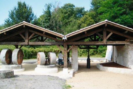 Le patrimoine retrouvé à Biganos   Le Bassin d'Arcachon   Scoop.it
