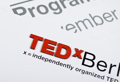 Las 6 mejores conferencias TED sobre educación por @OscarG_1978 | #CentroTransmediático en Ágoras Digitales | Scoop.it