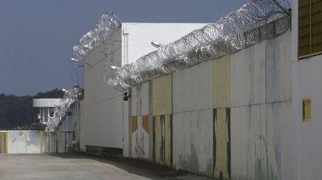Galícia: El Estado reforma instalaciones y seguridad en la cárcel provincial   El dret penitenciari a casa nostra   Scoop.it