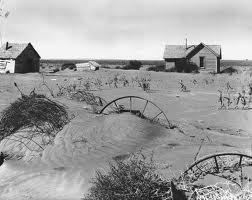 The Dust Bowl (Historic #1) | Depression In the Great Plains | Scoop.it