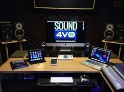 The Anatomy of Three Voiceover Home Studios – Part 2 | The rise of home recording studios | Scoop.it