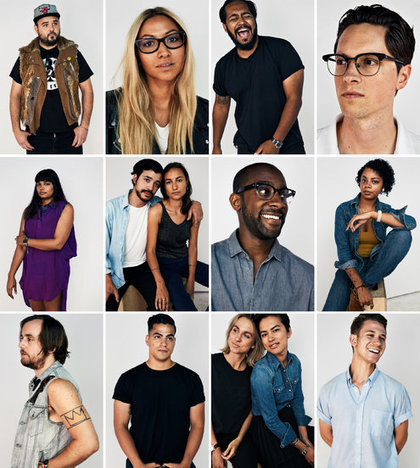 The Millennials Are Generation Nice | The internet generation | Scoop.it