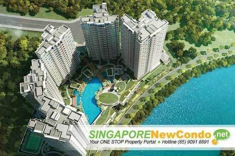 Rivertrees Residences | Showflat 9091 8891 | New Condo Launches in Singapore |  SingaporeNewCondo.net | Scoop.it