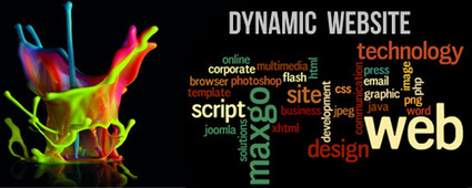 Dynamic Website Services - Bangalore - WMirchi.Net | dynamic websites | Scoop.it