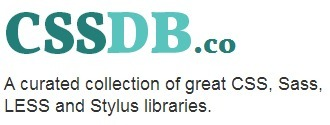 CSSDB: A Database Of CSS Libraries   Web mobile - UI Design - Html5-CSS3   Scoop.it