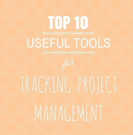 Top 10 Web-Based Personal Project Management Tools : @ProBlogger | All About Teamwork PM | Scoop.it