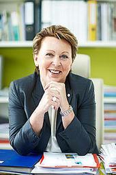 Neue Direktorin für Austrian Standards | Austrian Standards News | Scoop.it