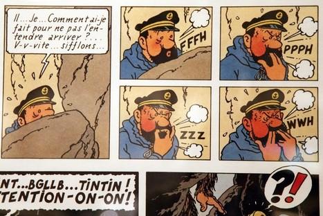 La bande dessinée bat de nouveaux records aux enchères - Boursier.com | Littérature | Scoop.it