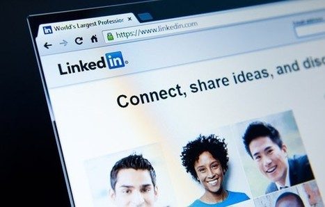 To Get the Most Out of LinkedIn Groups, Follow These Guidelines | Communications & Social Media Marketing | Scoop.it