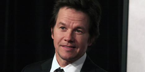 Mark Wahlberg Says Religion Is The Most Important Thing In His Life - Huffington Post | Religion | Scoop.it