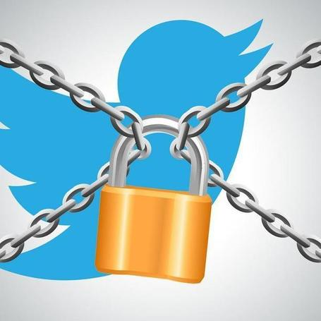 Twitter Introduces Two-Step Authentication | SM | Scoop.it