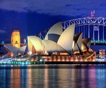8 lieux à visiter en Australie tout en vous améliorant en Anglais ! (sponso) | Apprendre langue étrangère - Voyages linguistiques | Scoop.it